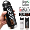 Klean Kanteen ���꡼�󥫥�ƥ����� ����ƥ�����ܥȥ� �磻�� ���󥹥졼�� 16oz MYSTERY RANCH �?