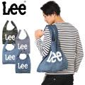 Lee リー LA0158 CONVENIENT エコバッグ #2