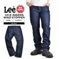 Lee �꡼ LM4101 AMERICAN RIDERS 101Z ���ȥ졼�ȥǥ˥� WIND STOPPER