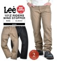 Lee �꡼ LM4101 AMERICAN RIDERS 101Z TWILL�ѥ�� WIND STOPPER