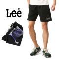 Lee リー LM8460 DUNGAREES トレーニング ショートパンツ