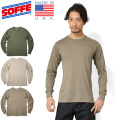 SOFFE ソフィー M290 米軍使用 MADE IN USA ロングTシャツ