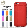 Magpul �ޥ��ץ� iPhone 6 Plus�� Field Case