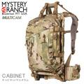 MYSTERY RANCH �ߥ��ƥ���� CABINET ����ӥͥå� Multicam
