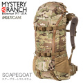 MYSTERY RANCH �ߥ��ƥ꡼���� SCAPEGOAT �������ץ����� Multicam