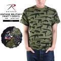 ROTHCO ロスコ ヴィンテージ プリントTシャツ11タイプ