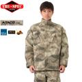 ★クーポン対象外★TRU-SPEC トゥルースペック Tactical Response Uniform ジャケット A-TACS AU【1317】