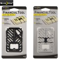 NITE IZE �ʥ��ȥ�����  FINANCIAL TOOL MULTITOOL WALLET