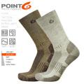 POINT6 ポイントシックス 11-0200 TACTICAL TRACKER EXTRA LIGHT クルーソックス