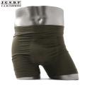 【クーポン対象外商品】C.A.B.CLOTHING J.G.S.D.F. 自衛隊 6522 シームレスボクサーパンツ オリーブ