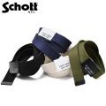Schott ショット 3169025 GI コットン ベルト