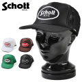 Schott ����å� 3169036 TRUCKER ����å� BASIC LOGO PATCH