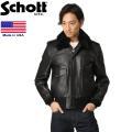 Schott ショット 174US A-2 レザー ボンバージャケット 【7010】