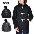 Schott ショット 711B BOYS ダッフルコート