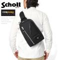 Schott ショット 3169017 NYLON ワンショルダーバッグ