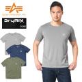 ALPHA アルファ TC1166 S/S TACTICAL Tシャツ
