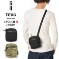 TERG BY HELINOX ターグ バイ ヘリノックス L-POUCH L-ポーチ M