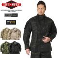 ★クーポン対象外★TRU-SPEC トゥルースペック Tactical Response Uniform ジャケット(シャツ) MULTICAM FAMILY