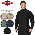 ★クーポン対象外★TRU-SPEC トゥルースペック Tactical Response Uniform ジャケット(シャツ) SOLID COLOR