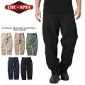 ★クーポン対象外★TRU-SPEC トゥルースペック Tactical Response Uniform パンツ SOLID COLOR