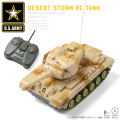 米軍オフィシャルライセンス RCタンク DESERT STOME RC TANK