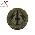 ☆創業祭☆20%OFF☆ROTHCO ロスコ 72145 56TH FIELD ARTILLERY BRIGADE パッチ