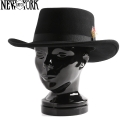 New York Hat �˥塼�衼���ϥå� 5314 Mid Nite Gambler �ե���ȥϥå�