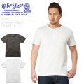 Velva Sheen ベルバシーン 161007 S/S ヘンリーネック Tシャツ