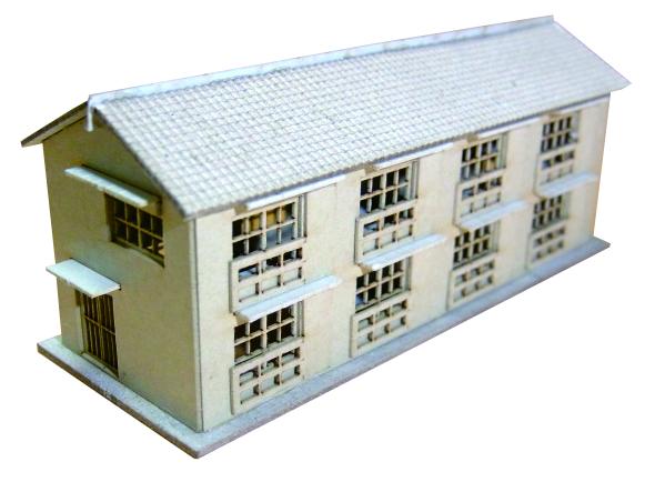 1/200模型