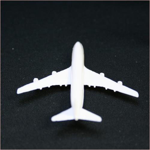 飛行場模型