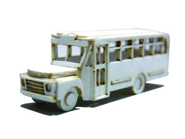 1/200バス