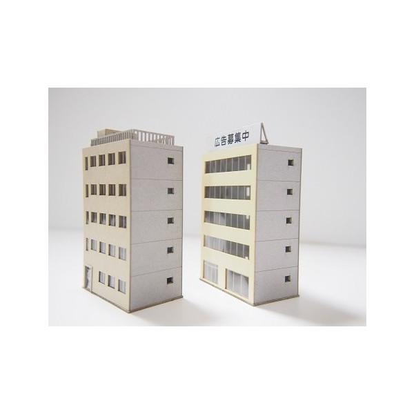 5階建ビルA