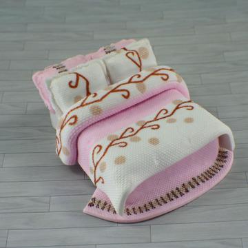 ベッド模型