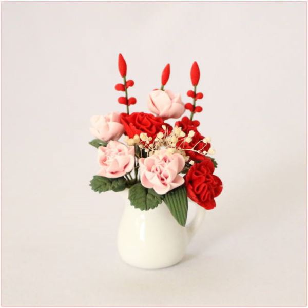 シルバニア花