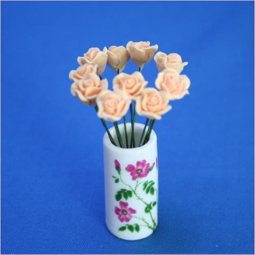 ドールハウス花