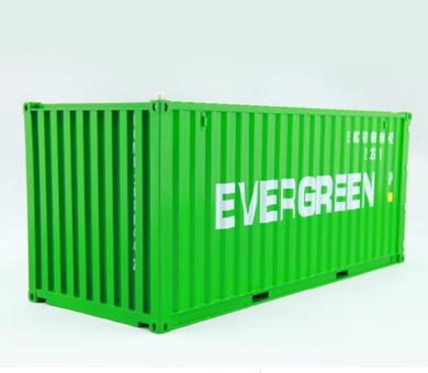 container miniture