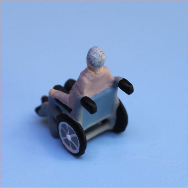 介護士模型