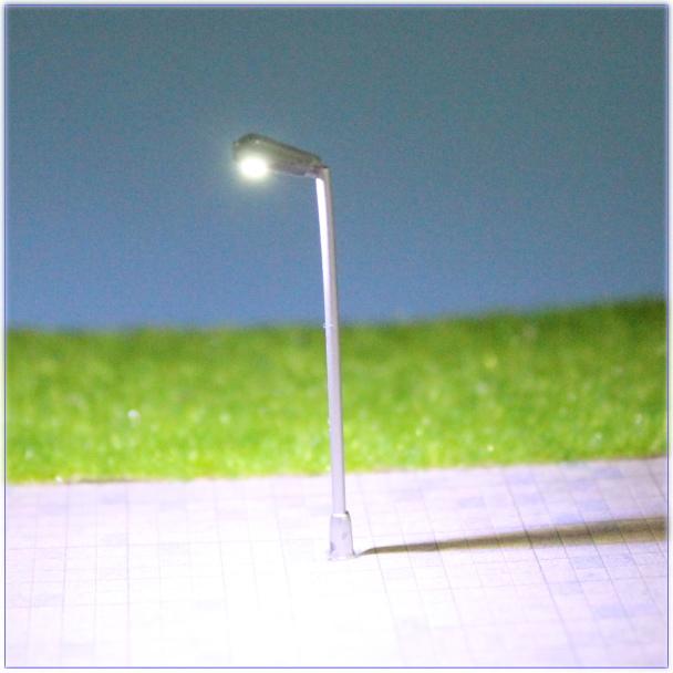 水銀灯LED