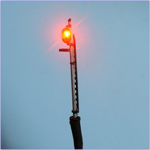 鉄道信号機