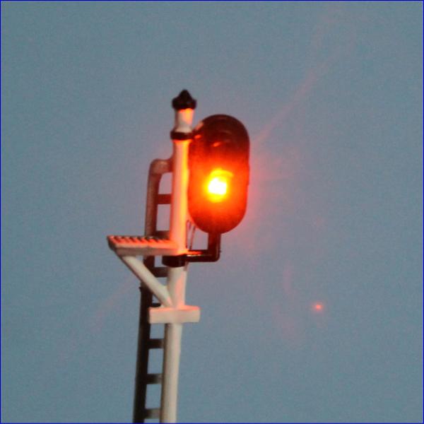 模型信号機