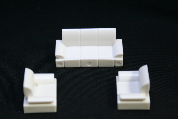 ソファー模型