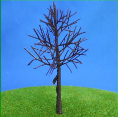 ミニチュアの木