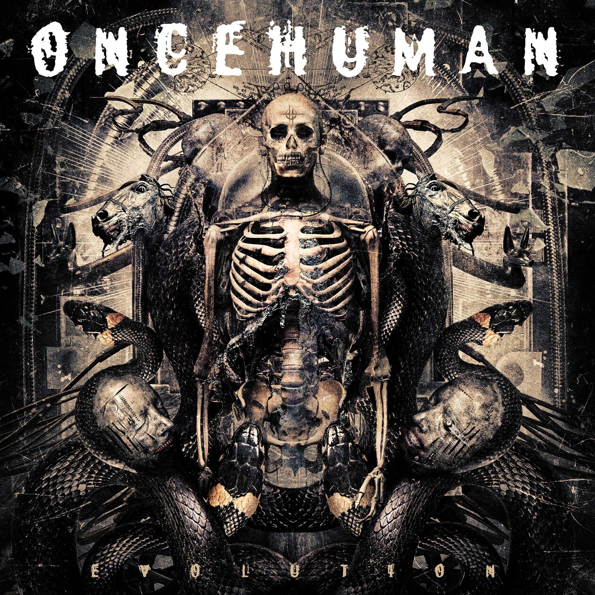 OnceHumaneye