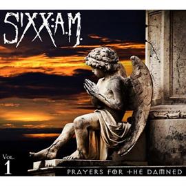 SixxAm1CD