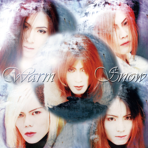 Warm Snow + Siam's Eye / La'cryma Christi