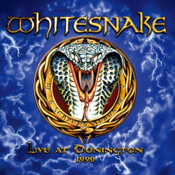 Whitesnake Donington CD