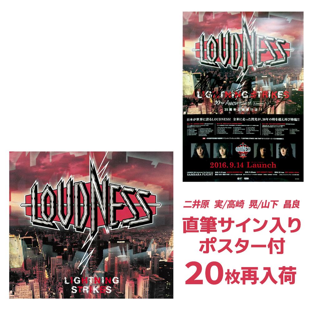 loudnesseye