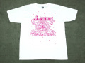 "ALvino""Take a Picture!!""Tシャツ【ホワイト】M"