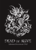 DEAD or ALIVE / Libraian 【DVD】