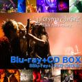 La&#039;cryma Christi 15th Anniversary Live -Special Blu-ray+CD BOX-